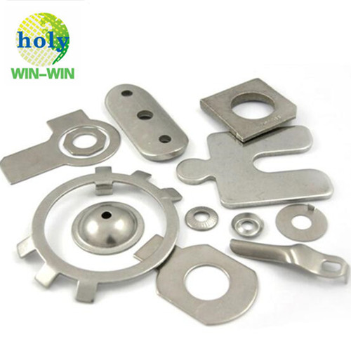 Customized Stamping Aluminum Steel Stainless Steel Metal Parts