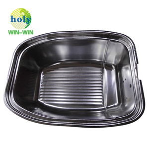 High Quality Mass Production Fast Stamping Aluminum Housing Product