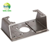 Custom High Quality Sheet Metal Laser Cutting Parts Fabrication Services